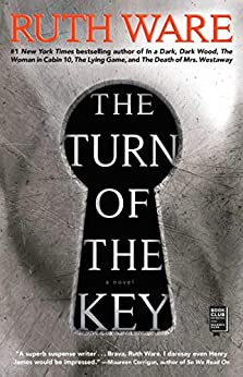The Turn of the Key Ware Ruth Literature Fiction