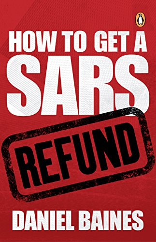 How to Get a SARS Refund Baines Daniel