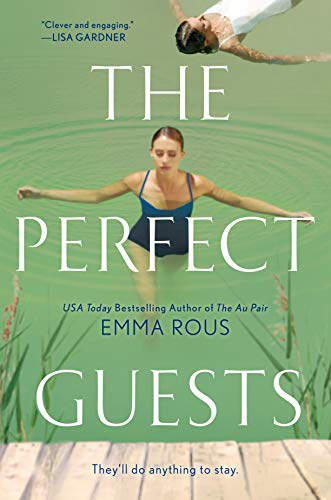 The Perfect Guests Rous Emma Literature Fiction