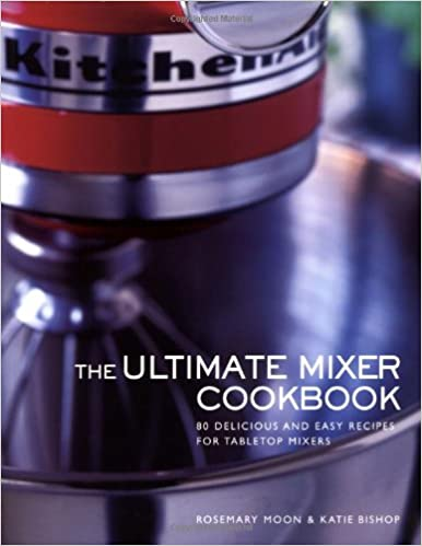 Ultimate Mixer Cook Moon Rosemary