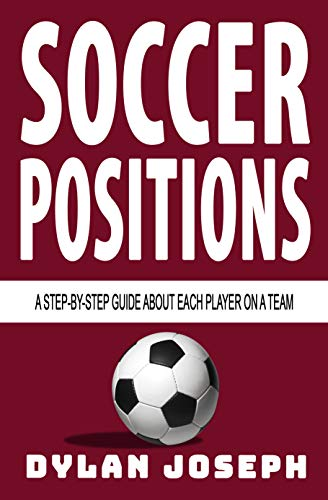 Soccer Positions A Step Step Guide about Each Player on a Team Understand Soccer Joseph Dylan