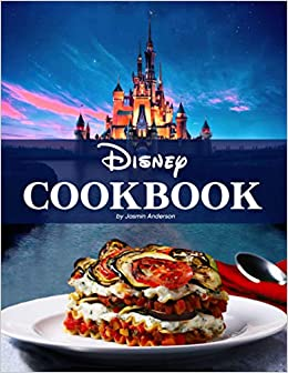 Disney Cook The Cook On The Dishes Based On The Famous Disney Movies Jasmin Anderson