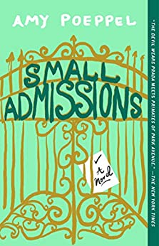Small Admissions A Novel Poeppel Amy Literature Fiction
