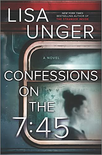 Confessions on the A Novel Unger Lisa