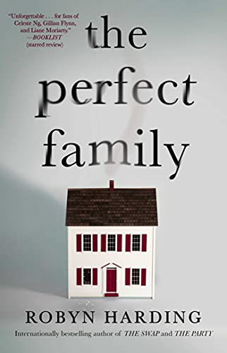 The Perfect Family Harding Ron Literature Fiction