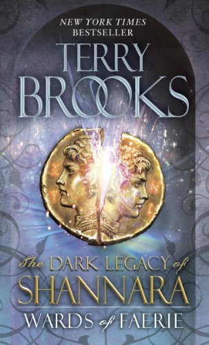 Wards of Faerie The Dark Legacy of Shannara Brooks Terry Literature Fiction