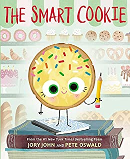 The Smart Cookie The Bad Seed John Jory Oswald Pete Children