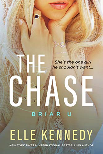 The Chase Briar U Kennedy Elle Contemporary Romance