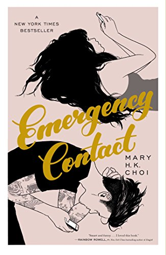 Emergency Contact Choi Mary H K